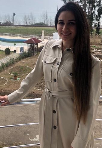 Aynurə Nəsibova