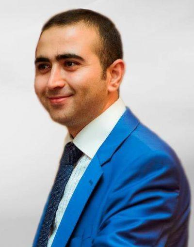 Fuad Şabəddinov
