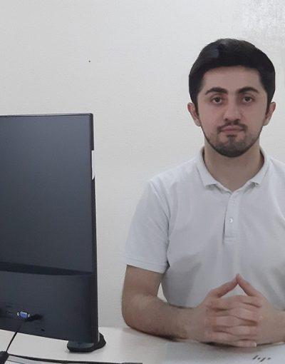 Asəf Əhmədov